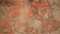 カリンバ遺跡